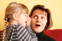Как правильно слушать и слышать своего ребенка?