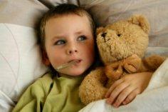 Почему ребенок не адаптируется к садику?