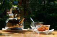 Умеем ли мы пить чай?