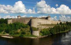 Что мы знаем об фортификационной истории Ивангорода?
