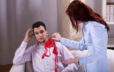 Измена: стоит ли дарить секс неверному партнеру?