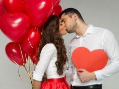 Греет ли «войлочное сердце»? Подарок ко Дню Святого Валентина своими руками