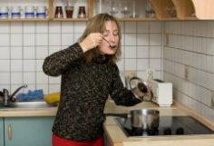 Как приготовить обед по-быстрому?