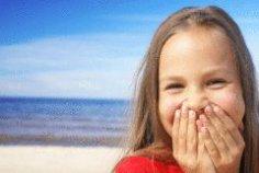 Как воспитать в ребенке оптимизм?