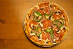 Какая она, настоящая итальянская пицца?