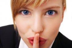 Стоит ли рассказывать мужчине все свои секреты?