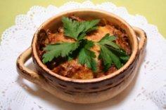 Как приготовить вкусное блюдо в горшочке?