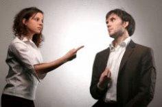 Вы недовольны своим мужем?
