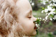 Чем пахнет наше детство?