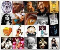 Психология выбора аватары. Что скрывается за самыми распространенными типажами?