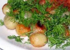 Какие секреты приготовления скрывает картошка?