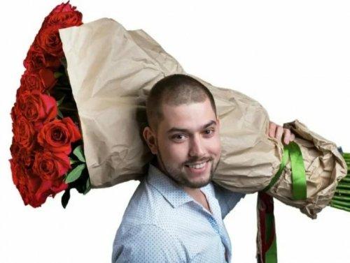 Женщины не любят слишком щедрых мужчин