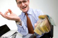 Что нужно для финансового благополучия?