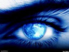 Третий глаз: альтернативное зрение