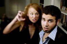 Действительно ли мужчины боятся женщин?