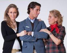 Жена и мама: чью сторону принять? Точка зрения мужчины
