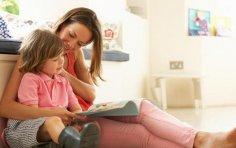 Как воспитать в ребенке любовь к чтению?