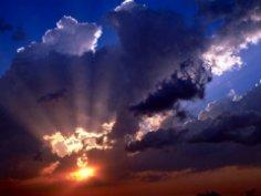 Всемирный метеорологический день. Каков прогноз погоды на сегодня?