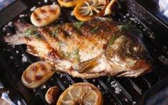 Тети Сонино кулинарное чудо. Как приготовить гефилте фиш?