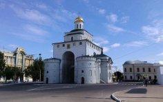 Владимир на Клязьме: что посмотреть в древней столице Северо-Восточной Руси?