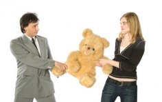 Как передать ответственность мужчине?