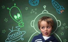 Ребенок врёт. Стоит ли беспокоиться родителям?