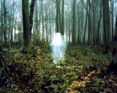 Кладбище: усыпальница мертвых и пристанище привидений?