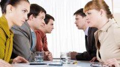 Что делать с самодурами на работе и как не стать таким же?