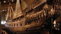 Как затонувший галеон стал главным экспонатом музея? Трагедия и величие королевского корабля «Васа».