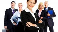 В каком коллективе можно достичь успеха, мужском или женском?