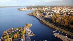 Почему Тампере называют культурной столицей Финляндии?