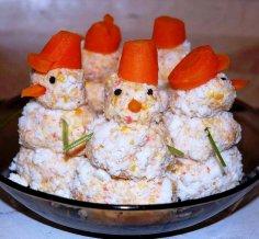 Что едят в новогоднюю ночь наши близкие и дальние соседи?