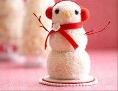 Как сделать новогодний подарок своими руками?