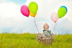 Как развлечь малышей на детском празднике?