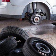 На заметку автолюбителю. Как продлить срок службы автомобильных шин?