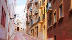 Как путешествовать налегке? Доступная Испания