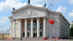 Путешествие по Беларуси. Какие места стоит увидеть в Гомеле?