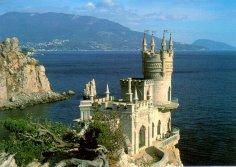 Ехать ли в Крым зимой?