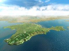 Знаете ли Вы легенду о благородном Крыме?