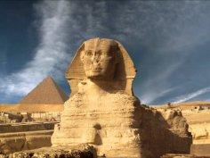 Теории и загадки Египта