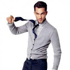 Как мужчине выбрать и носить одежду?