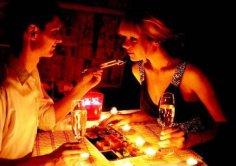 Романтический ужин. Давно ли вы радовали любимых?