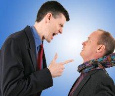 Как справиться со страхом перед начальством?