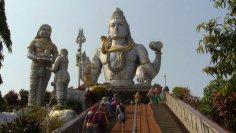 Что разрушает Шива? Репортаж с берегов Индийского океана
