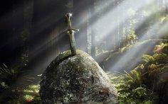 Мифы о легендарном короле и его рыцарях