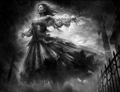 Призраки, духи – это проводники в потусторонний мир