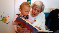 Что говорят о бабушках маленькие внуки? В шутку и всерьез...