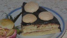 Как приготовить торт «Bonsoir» ?