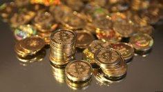 Что ожидает финансовую систему мира? Криптовалюты и блокчейн
