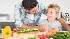 Как из мальчишек вырастить мужчин? 3. Похвала и признание